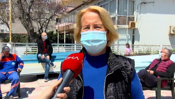 82 saatlik yasakta İstanbul'da buraya akın ettiler: 1 tane bile koronalı hastamız çıkmadı