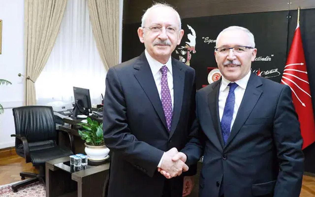 Abdulkadir Selvi'den Kılıçdaroğlu'na: Kemal Bey, CHP'yi toparlayın yoksa...