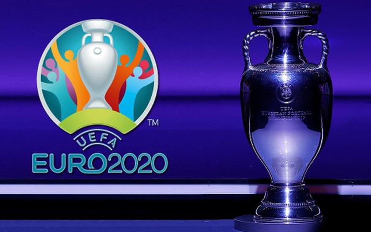 UEFA, EURO 2020 için şehir değişikliğine gitti