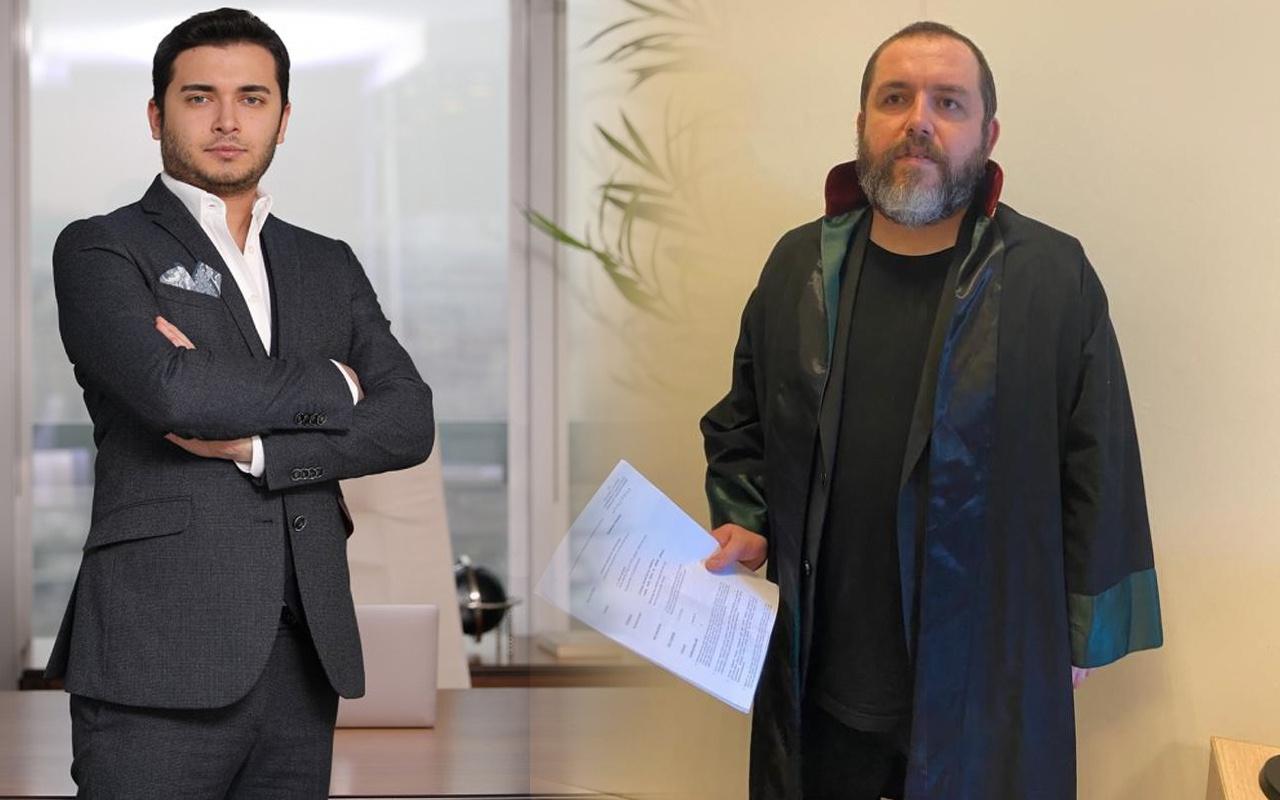 Thodex mağdurundan Faruk Fatih Özer'e suç duyurusu: Sadece Türkiye'de olan bir olay değil