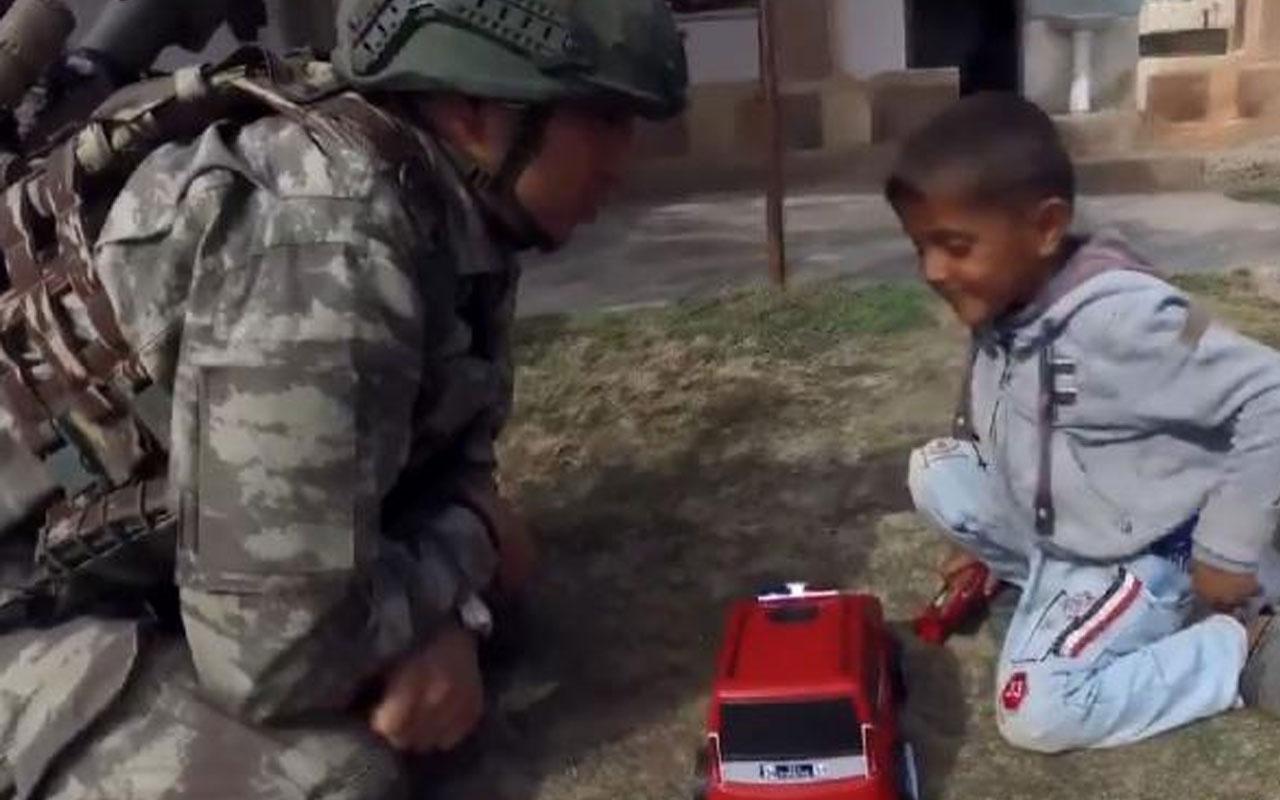 Milli Savunma Bakanlığı'ndan 23 Nisan'a özel video