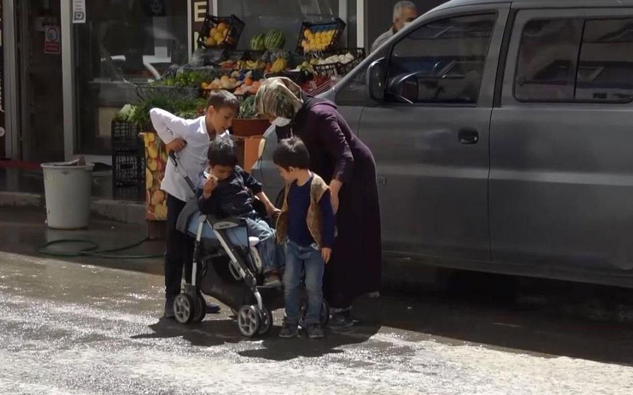 TÜİK 2020 yılı çocuk nüfus oranlarını açıkladı! Doğu Anadolu'da dikkat çeken yükseliş