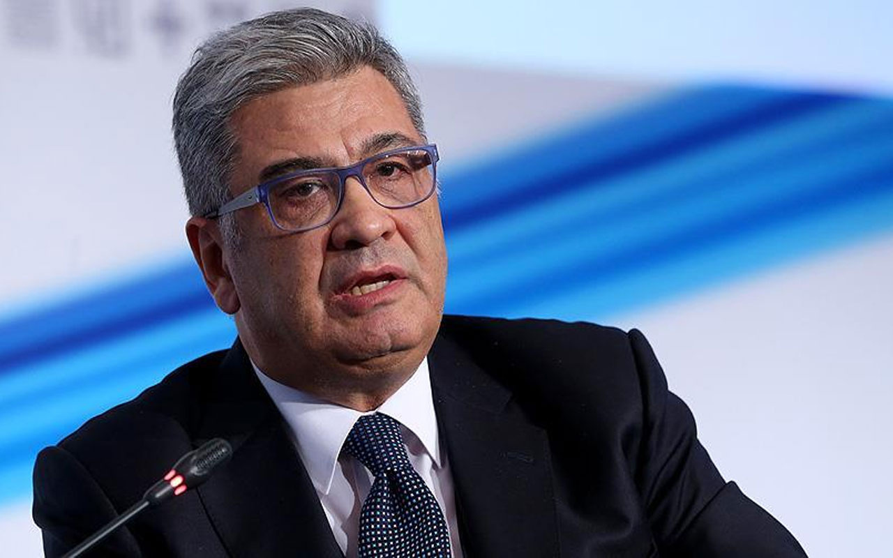 Cumhurbaşkanı Başdanışmanı Cemil Ertem: Kripto para düzenlemeleri yolda