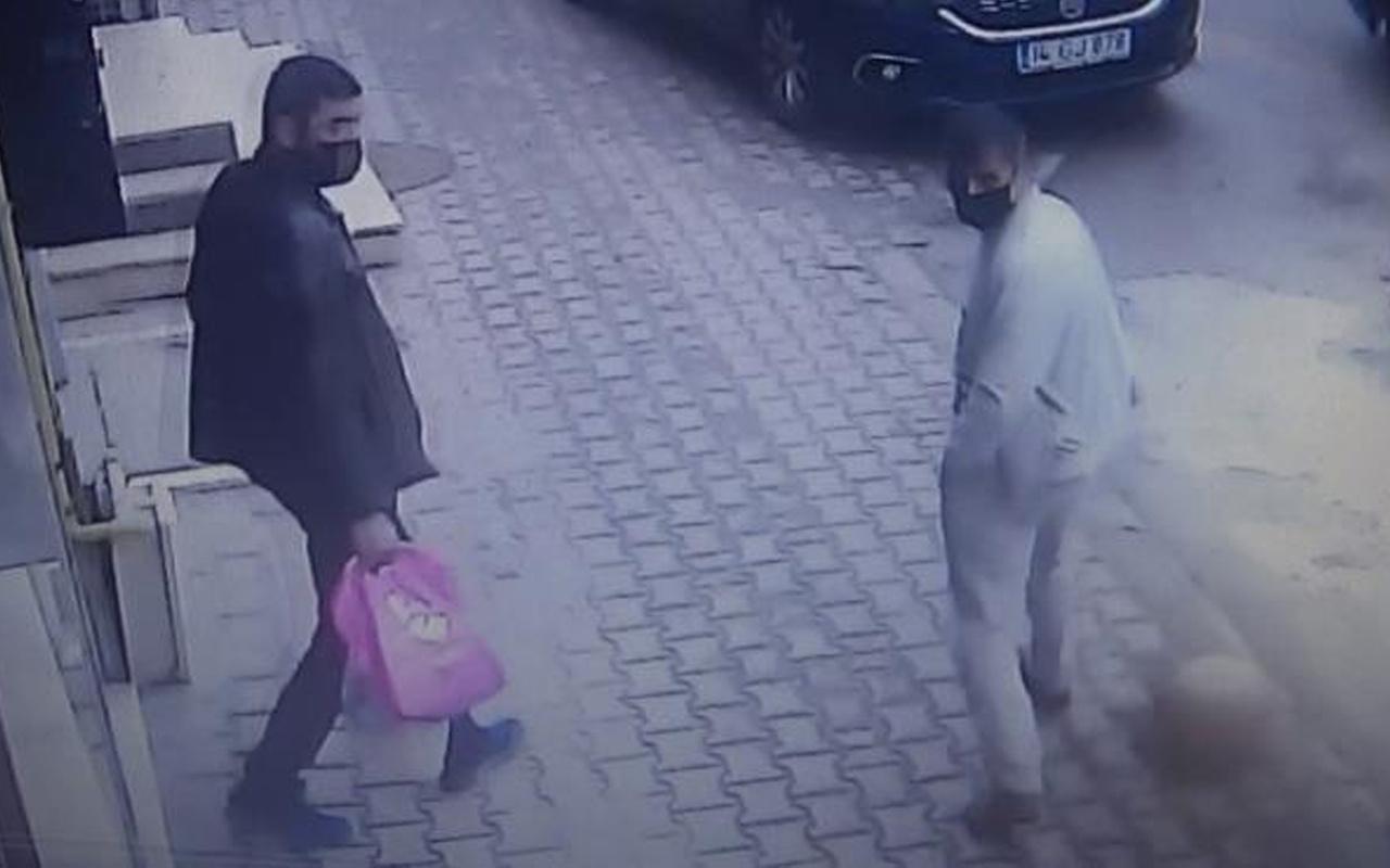 Bolu'da HES kodunda riskli çıktı! Otelden apar topar kaçtı yakayı ele verdi