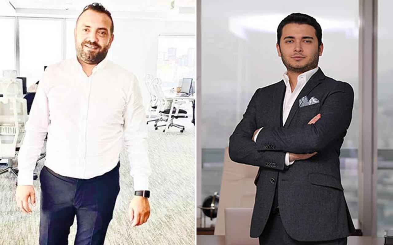 2 milyar dolarla kaçan Thodex'in sahibi Faruk Fatih Özer'in abisi konuştu kardeşim beni de çarptı
