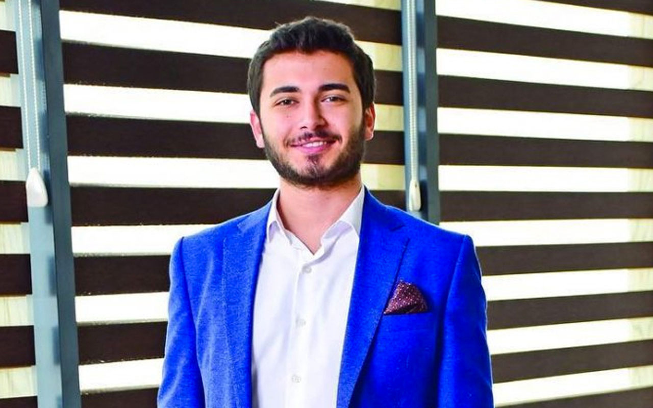 Thodex'in kurucusu Fatih Özer MHP'li vekil Saffet Sancaklı'nın oğluyla ortak çıktı