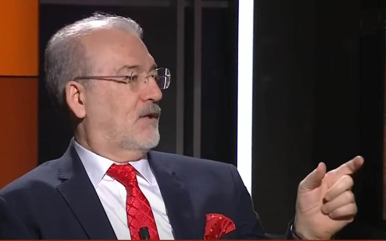 Hulki Cevizoğlu 128 milyar dolar iddiasının kaynağını açıkladı
