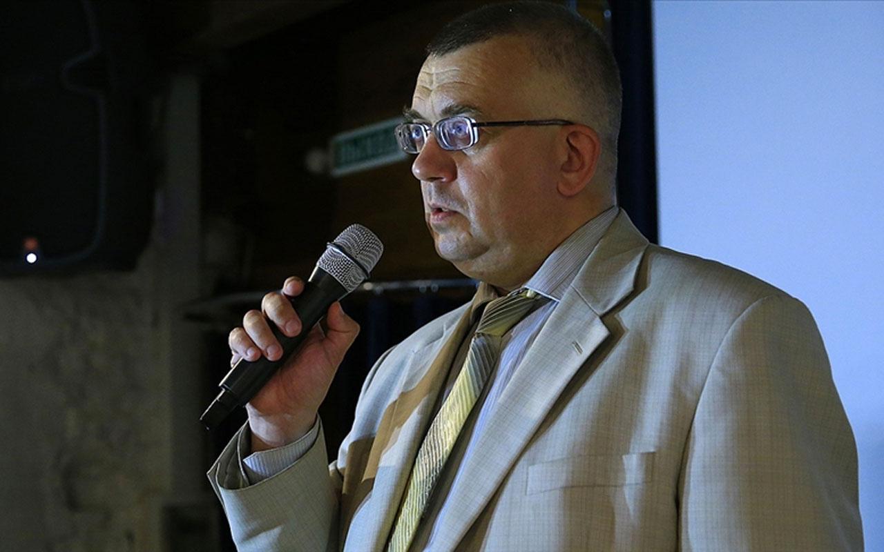 Rus tarihçi Oleg Kuznetsov'dan sözde Ermeni soykırımı iddialarıyla ilgili dikkat çeken açıklama