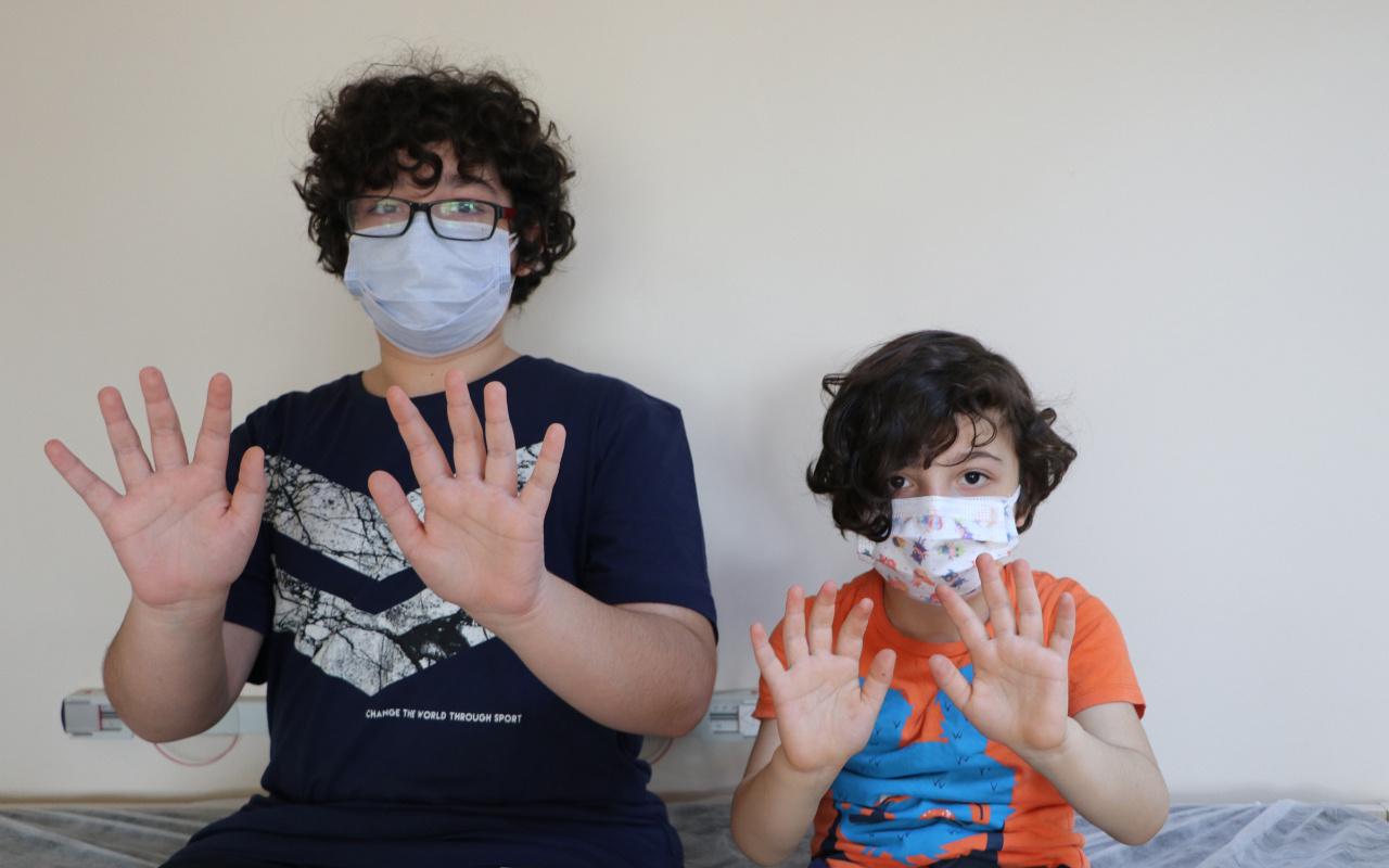 Çocukların sürekli parmakları deliniyor büyük acı yaşıyorlar! 1500 TL maliyeti var