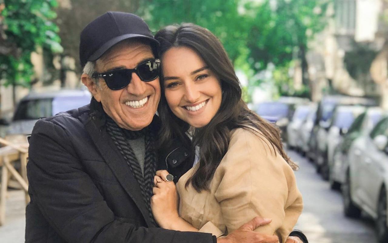 Türkü Akbayram kiminle evli eşi Serdar Çınar kimdir?