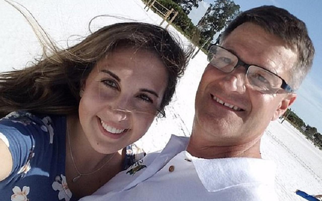 Skandal patlak verdi! 61 yaşındaki adam oğlunun nişanlısıyla birlikte olup bir de...