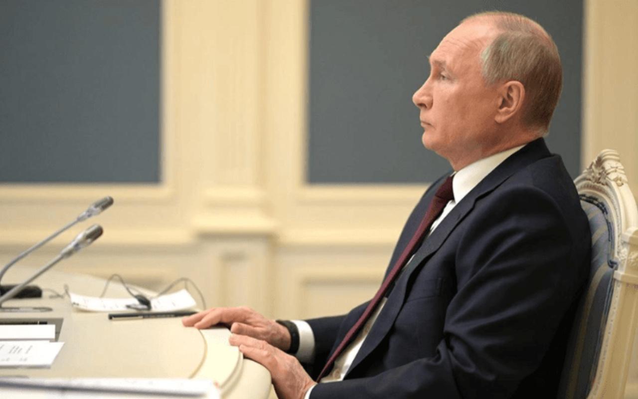 Putin imzayı attı! Rusya'dan ABD ve diğer yabancı ülkelere yönelik tedbirler