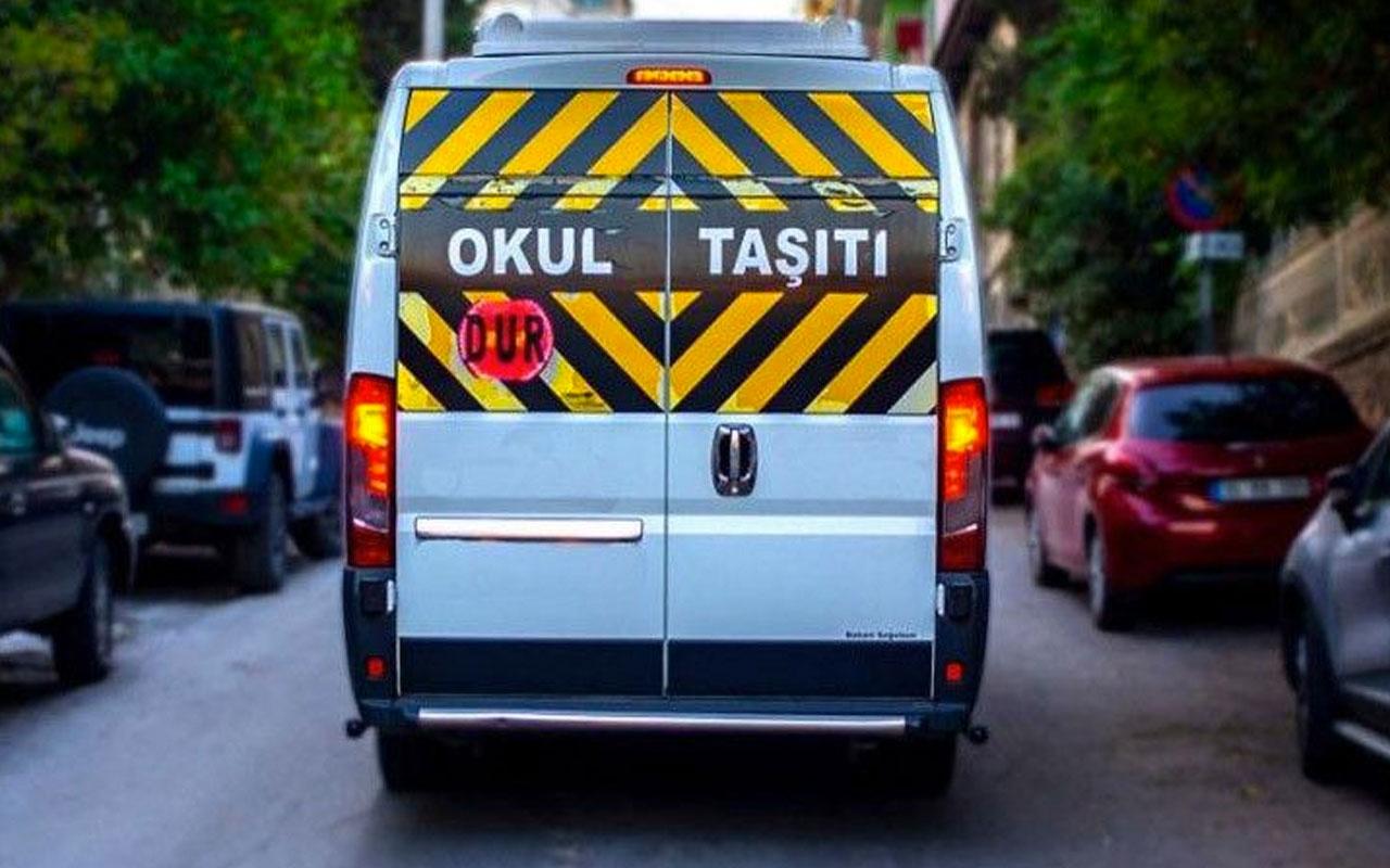 TESK Başkanı Palandöken: Okul servislerinde yaş sınırı kaldırılsın