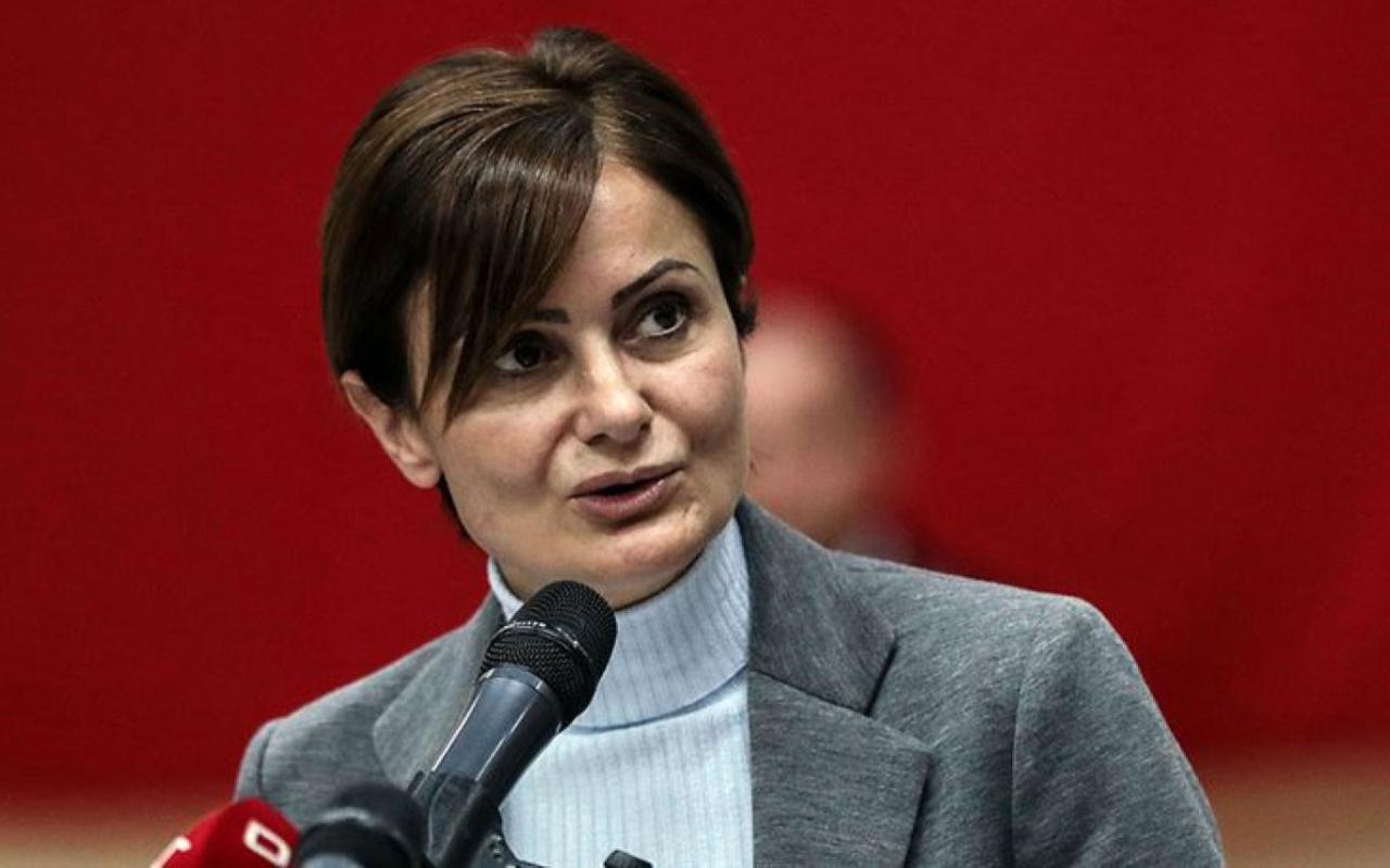 Canan Kaftancıoğlu'nun Ermeni soykırımı yalanına destek veren konuşmaları gündem oldu
