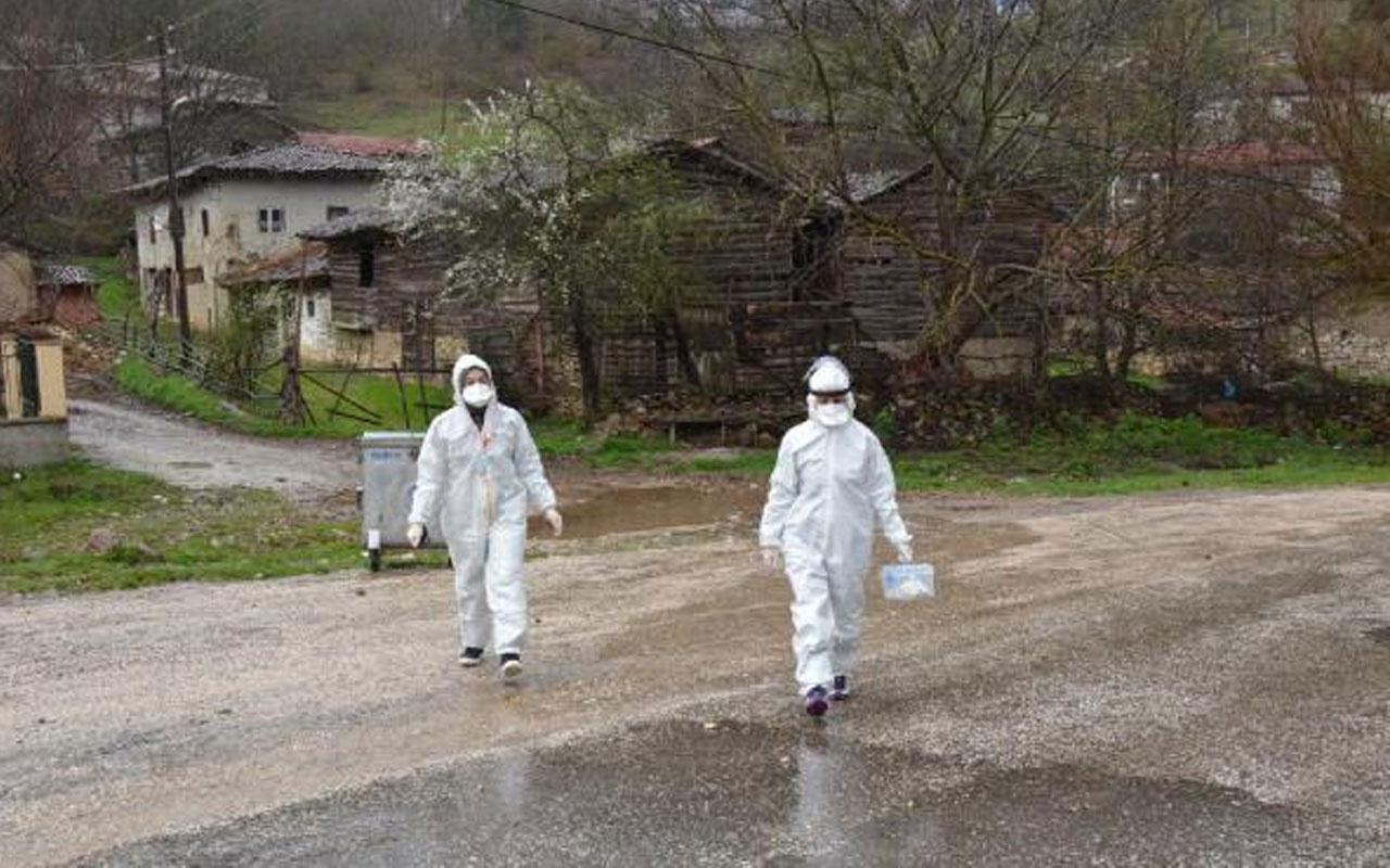 Bilecik Sağlık Müdürü: Vakalar ciddi arttı, filyasyon ekipleri gece saatlerine kadar çalışıyor