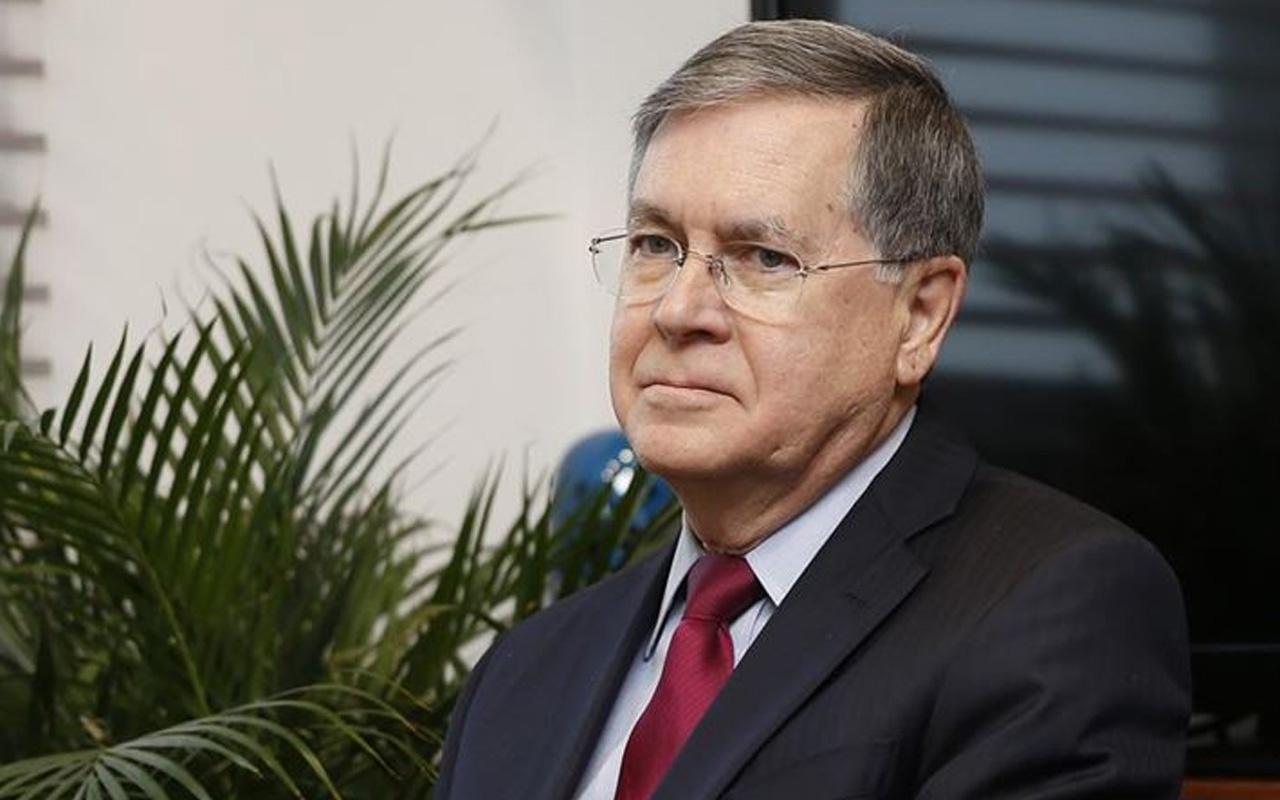 ABD Büyükelçisi David Satterfield Dışişleri'ne çağrıldı