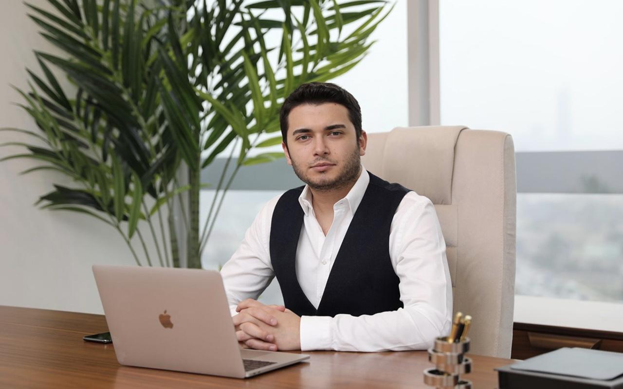 Fatih Faruk Özer kimdir kaç yaşında nereden mezun eğitim hayatı