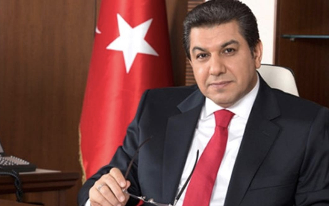 Mehmet Tevfik Göksu kimdir aslen nereli Mehmet Tevfik Göksu hangi partiden?