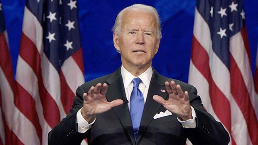 Joe Biden'ın 'sözde soykırım' kararına tepkiler çığ gibi! Siyasilerden sert sözler ABD'de protestolar...