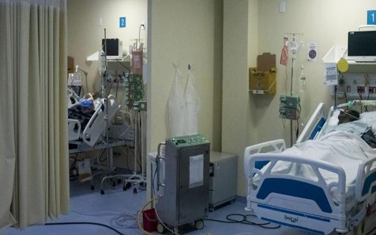 İspanya'da 22 kişiye Kovid-19 bulaştıran hastaya gözaltı