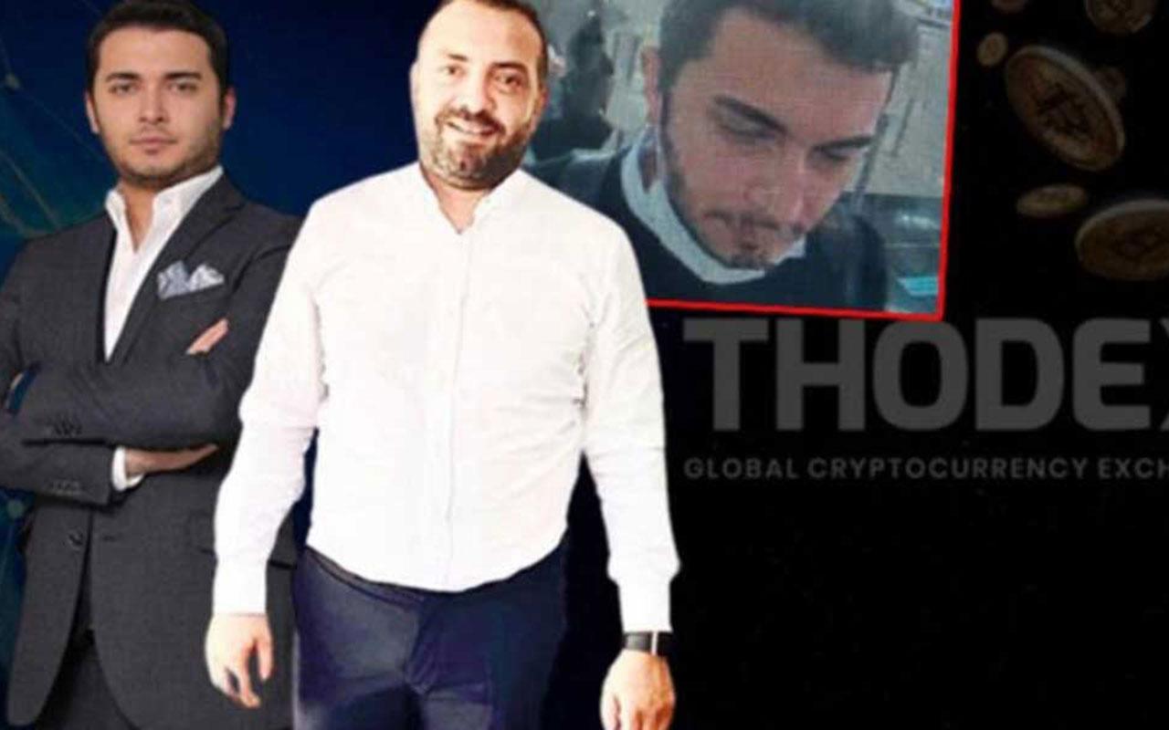 'Kripto Tosuncuk' Faruk Fatih Özer'in sırları ifşa oluyor! Koruma tutmuş abisi yakalandı