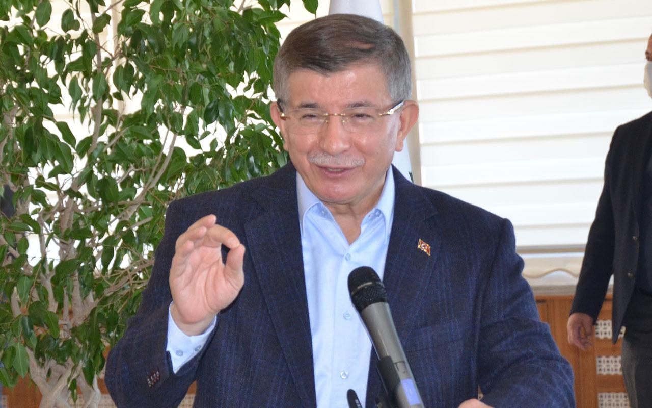 Ahmet Davutoğlu sözde soykırımla ilgili dünya liderlerine mektup gönderecek