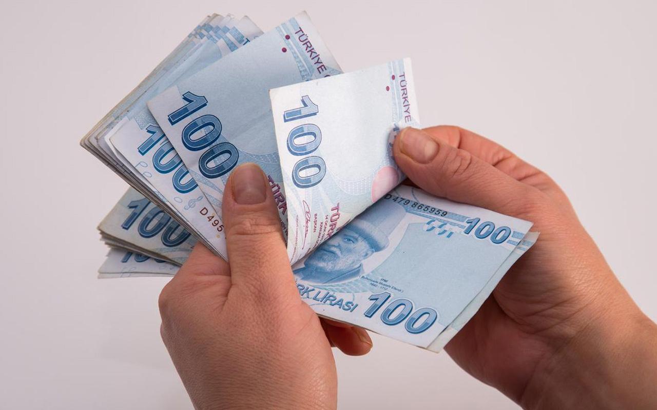 Nisan ayında 18 lira daha arttı! Açlık sınırı 3 bin 414 liraya yükseldi