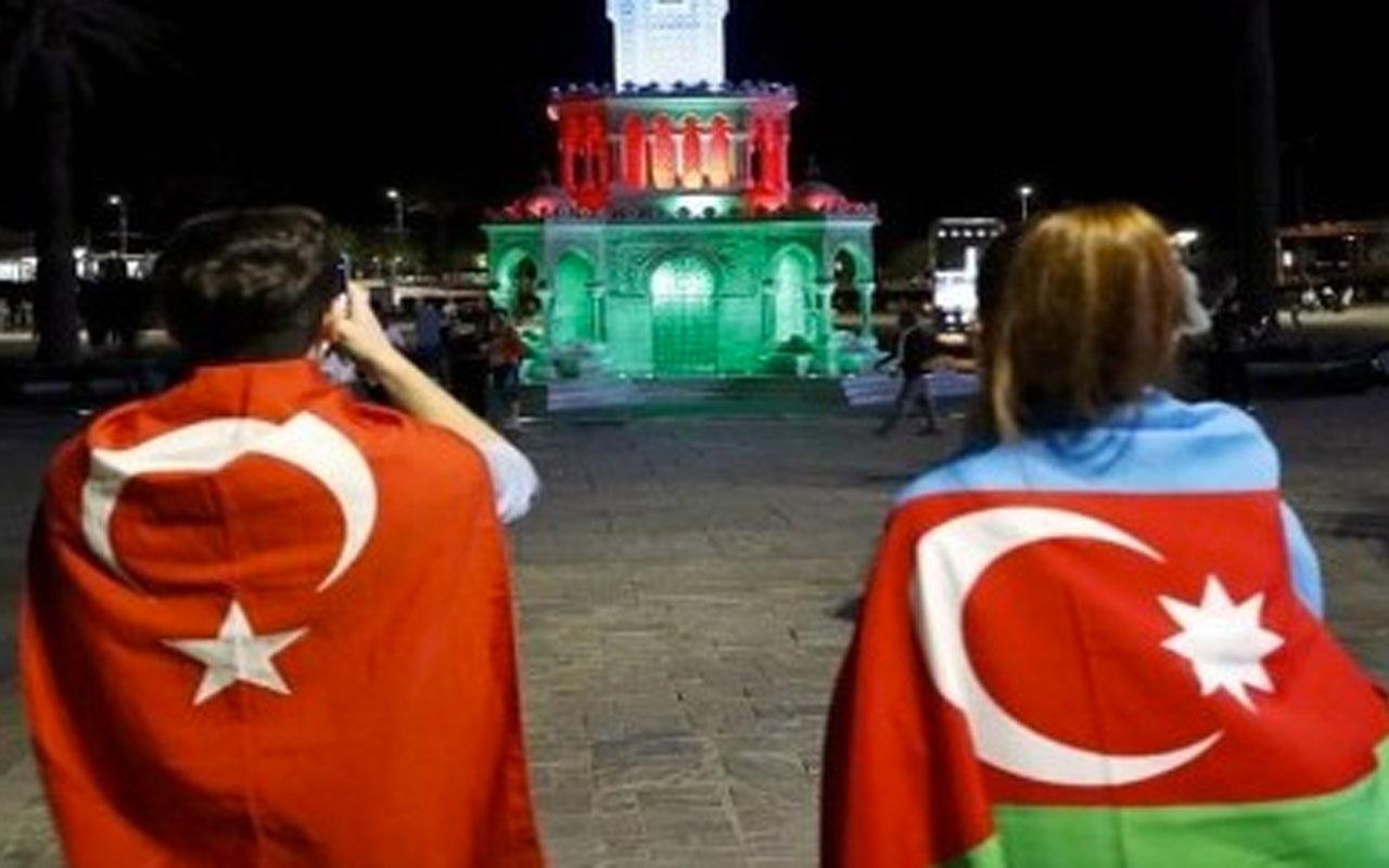 ABD Başkanı Biden'ın soykırım yalanı Azerbaycan sivil toplum kuruluşlarını ayağa kaldırdı