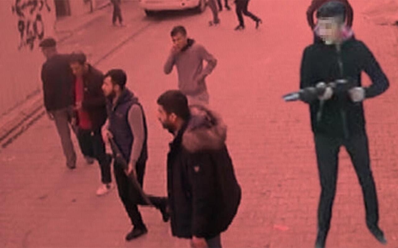 Adana'da 15 yaşındaki kızı isteme kavgasında silahlar çekildi