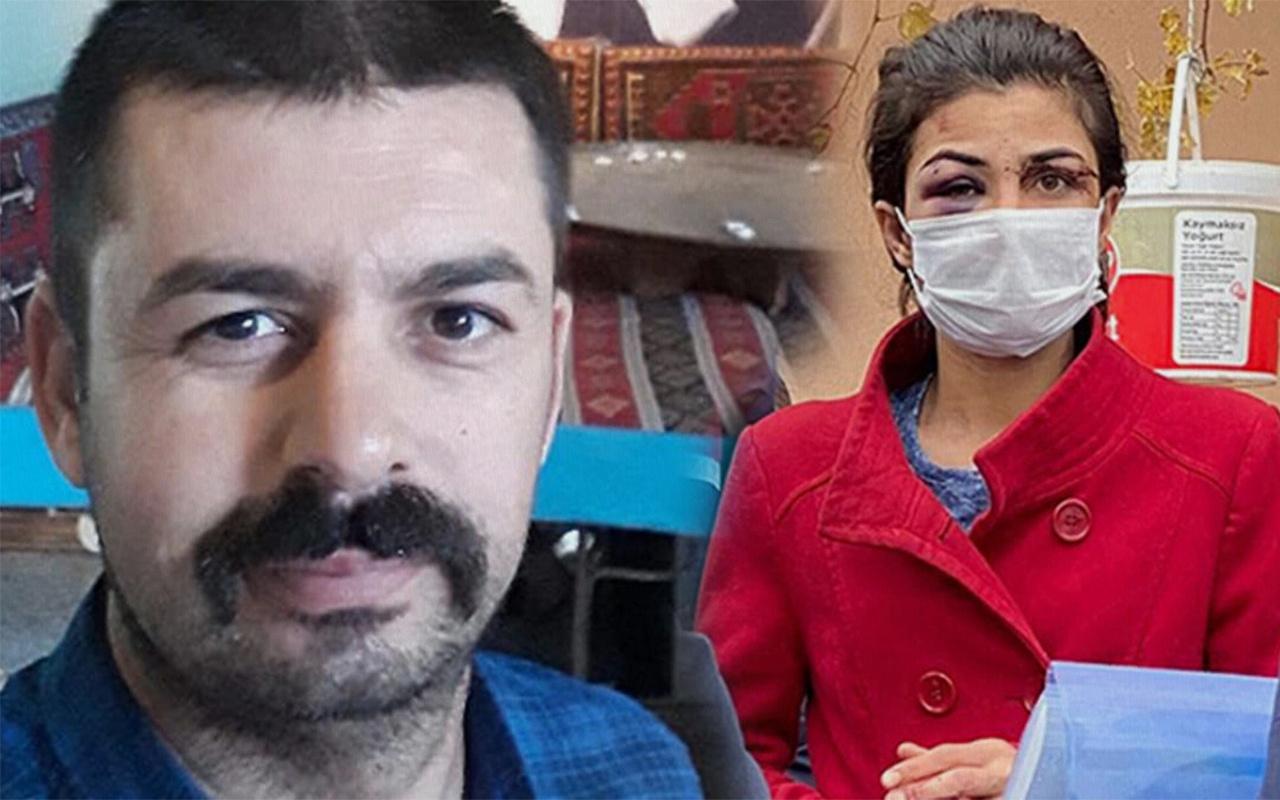 Kendisini darp eden eşini öldüren Melek İpek tahliye edildi