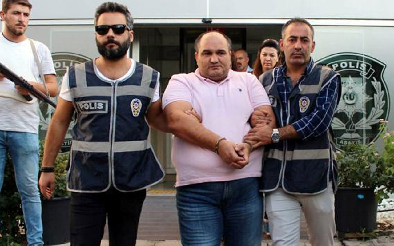 Olay yeri Antalya! Dolandırıcılıktan 75 yıl hapis alan 'cinci hoca'ya, cinayete yardımdan da 24 yıl
