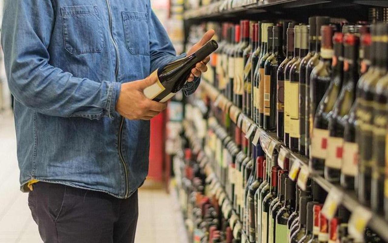 Toplu aşılama için çağrı yapıldı! Alkol satışı 10 günlüğüne yasaklanıyor