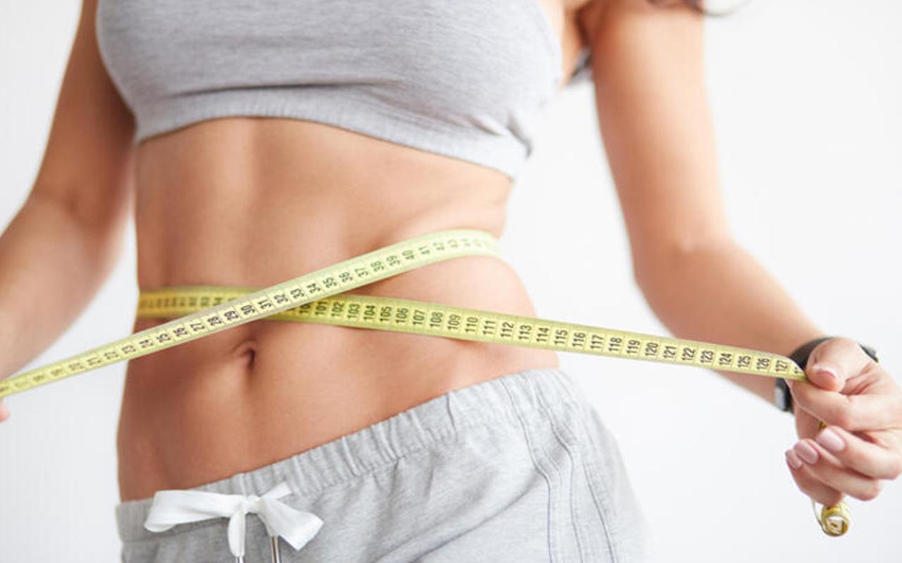 Kekik suyu ile zayıflama 1 ayda 7 kilo verdiriyor!