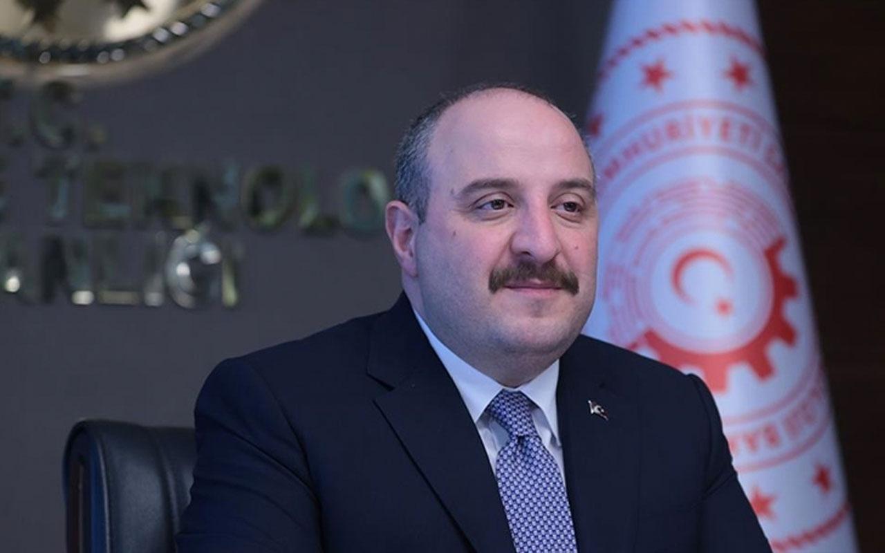 Bakan Mustafa Varank duyurdu: Eylül 2018'den bu yanaki en yüksek seviyeye ulaştı