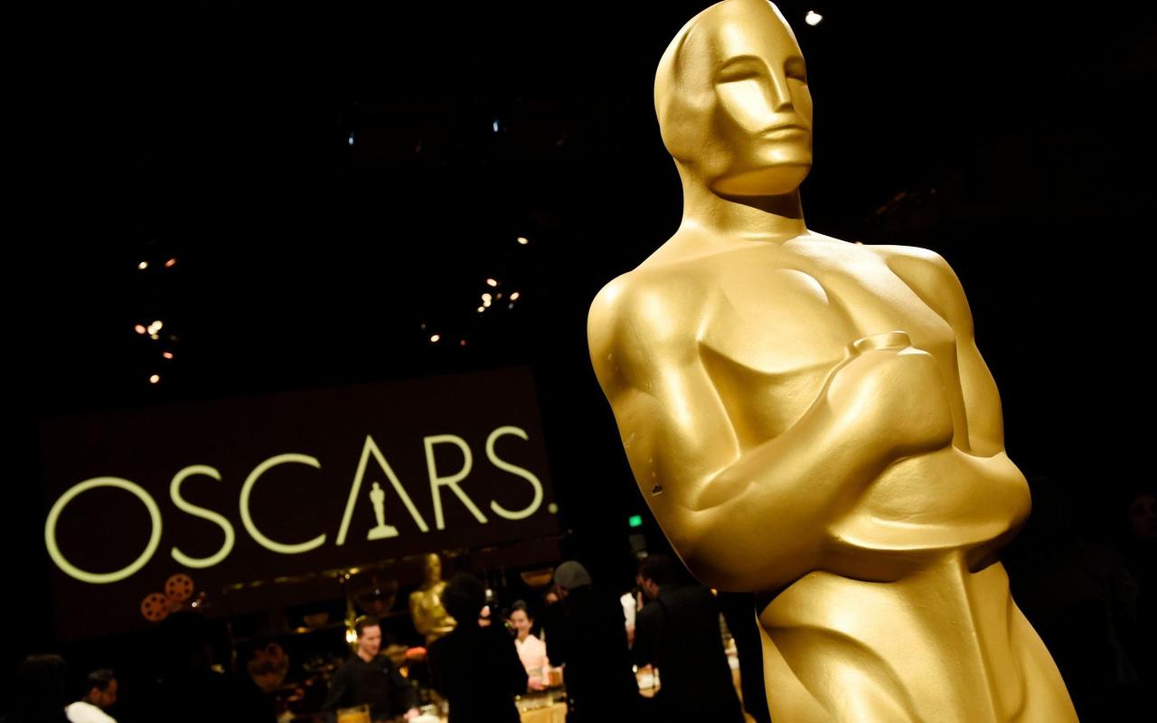 93. Oscar Ödülleri sahiplerini buldu iki isim tarihe geçti! İşte kazananlar