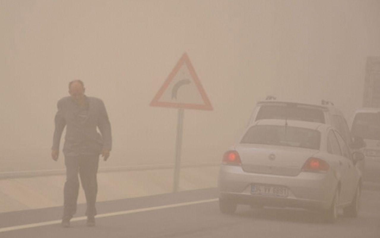 Türkiye'ye 'Cezayir sıcakları' geliyor günü belli! Dilek Çalışkan: Kısa kollu giymenin zamanı