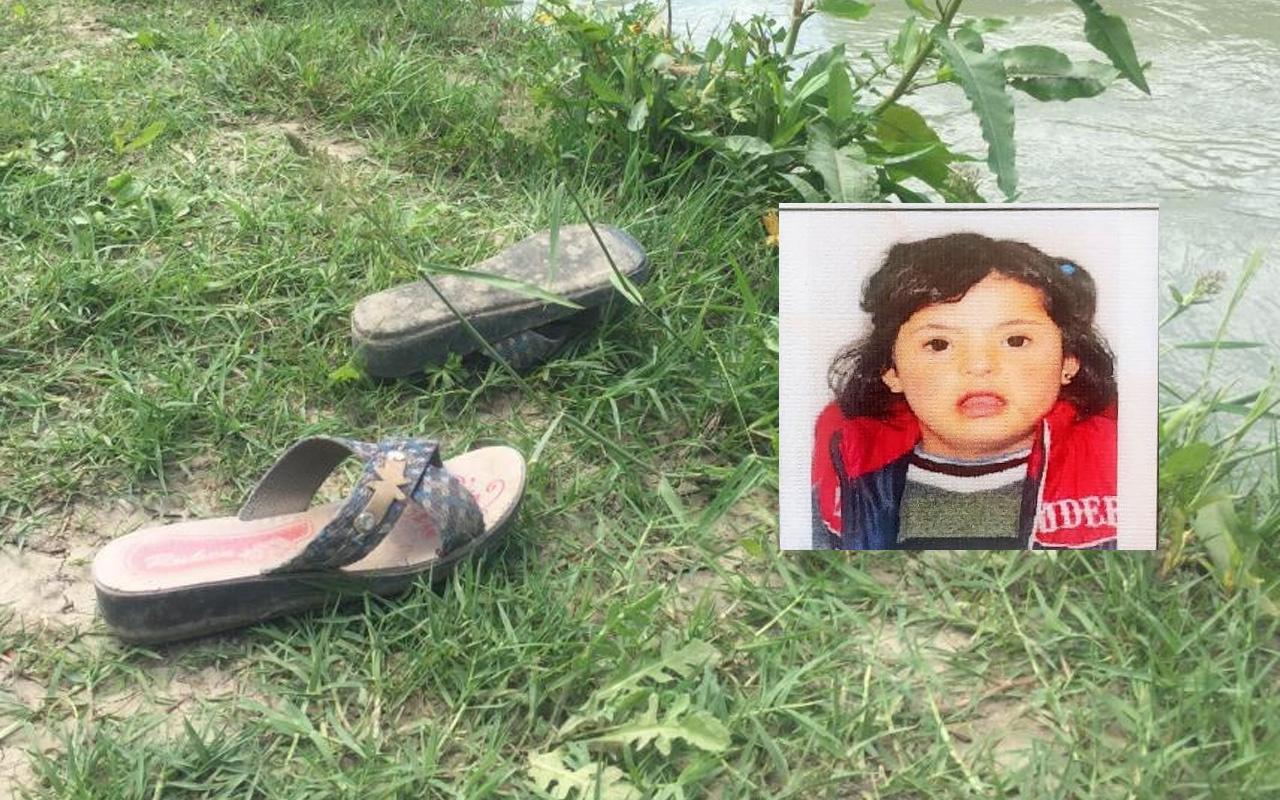 Adana'da 9 yaşındaki kız çocuğu boğularak hayatını kaybetti