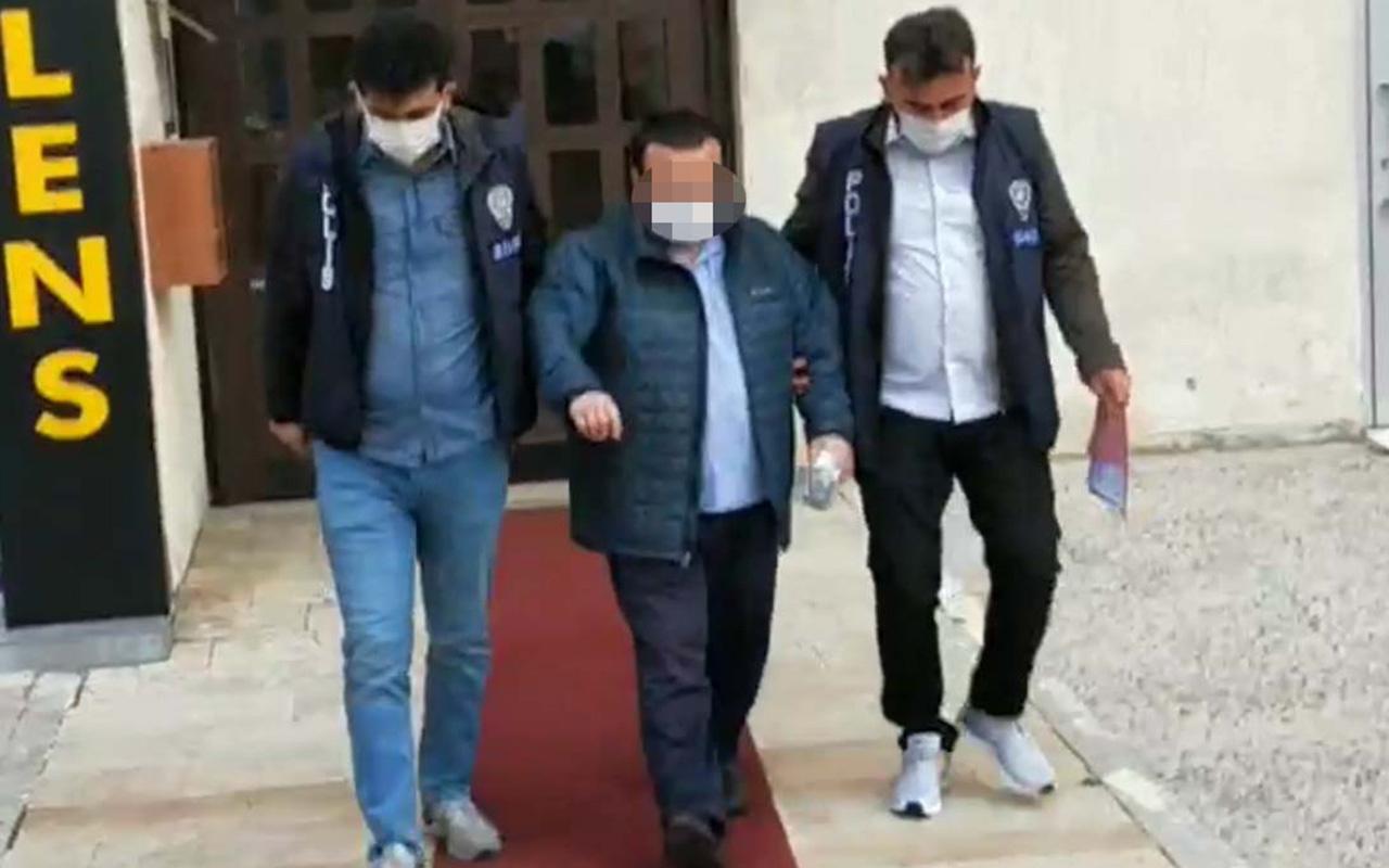 Ankara'da 'askeri casusluk' operasyonu! 9 casusluk şüphelisinden 6'sı yakalandı