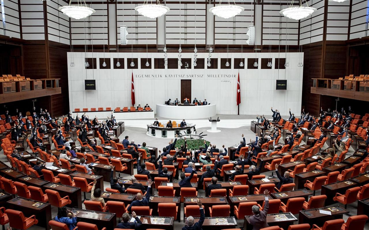 TBMM'den ABD Başkanı Biden'in 'Ermeni Soykırımı' iftirasına ortak tepki