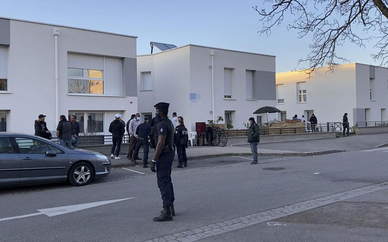 Fransa'da Türk aile Ermeni grubun saldırısına uğradı! Dehşeti anlattılar
