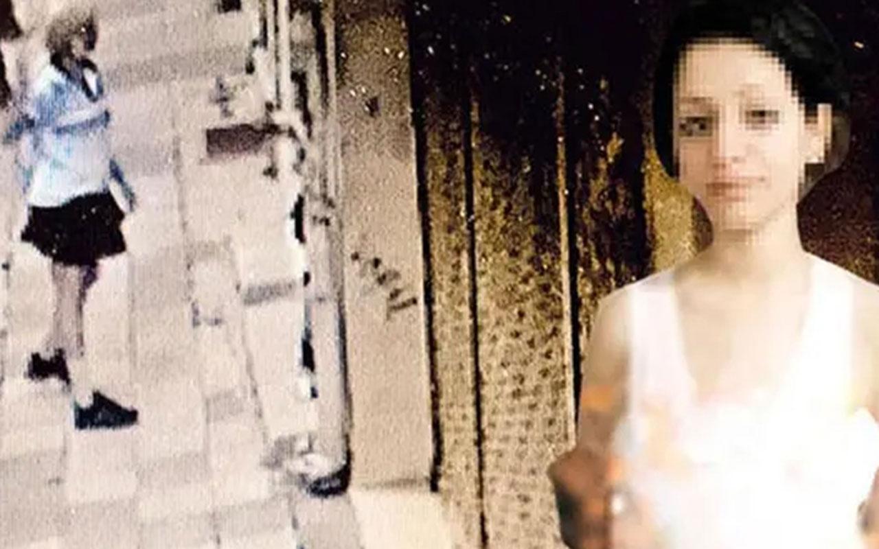 Kadıköy'de eli bıçaklı mini etekli hamile gaspçı dehşeti! 'Cinlerim var benim' deyip...