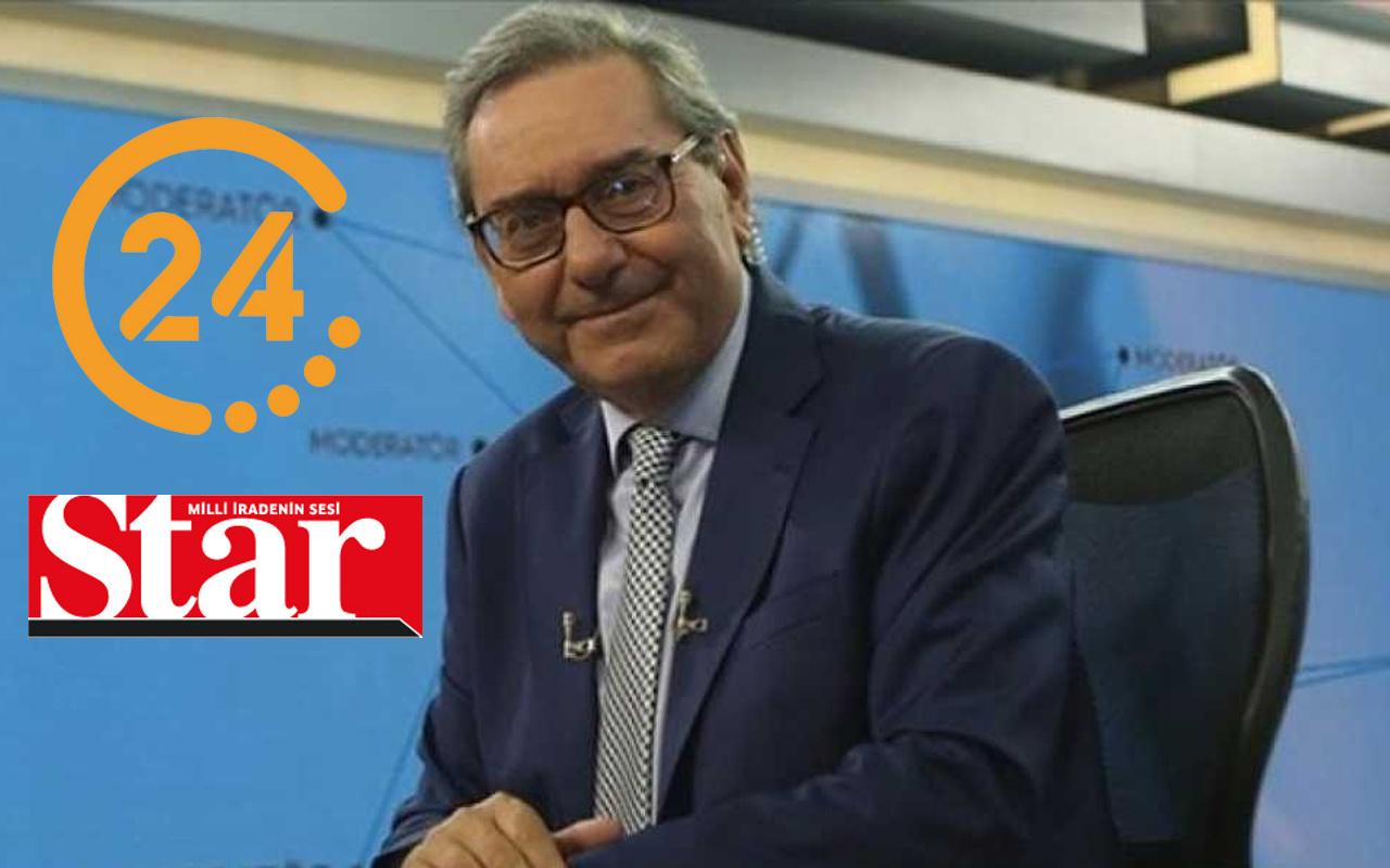 24 TV ve Star gazetesinden ayrılmıştı! Ardan Zentürk'ün yeni görevi belli oldu