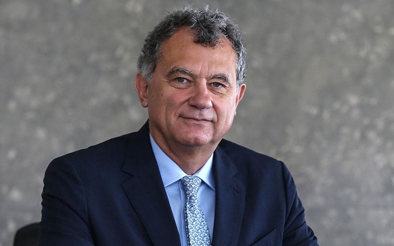 TÜSİAD Başkanı Kaslowski'den işsizlik ve enflasyon açıklaması: Geleceğimizi tehdit eder seviyede