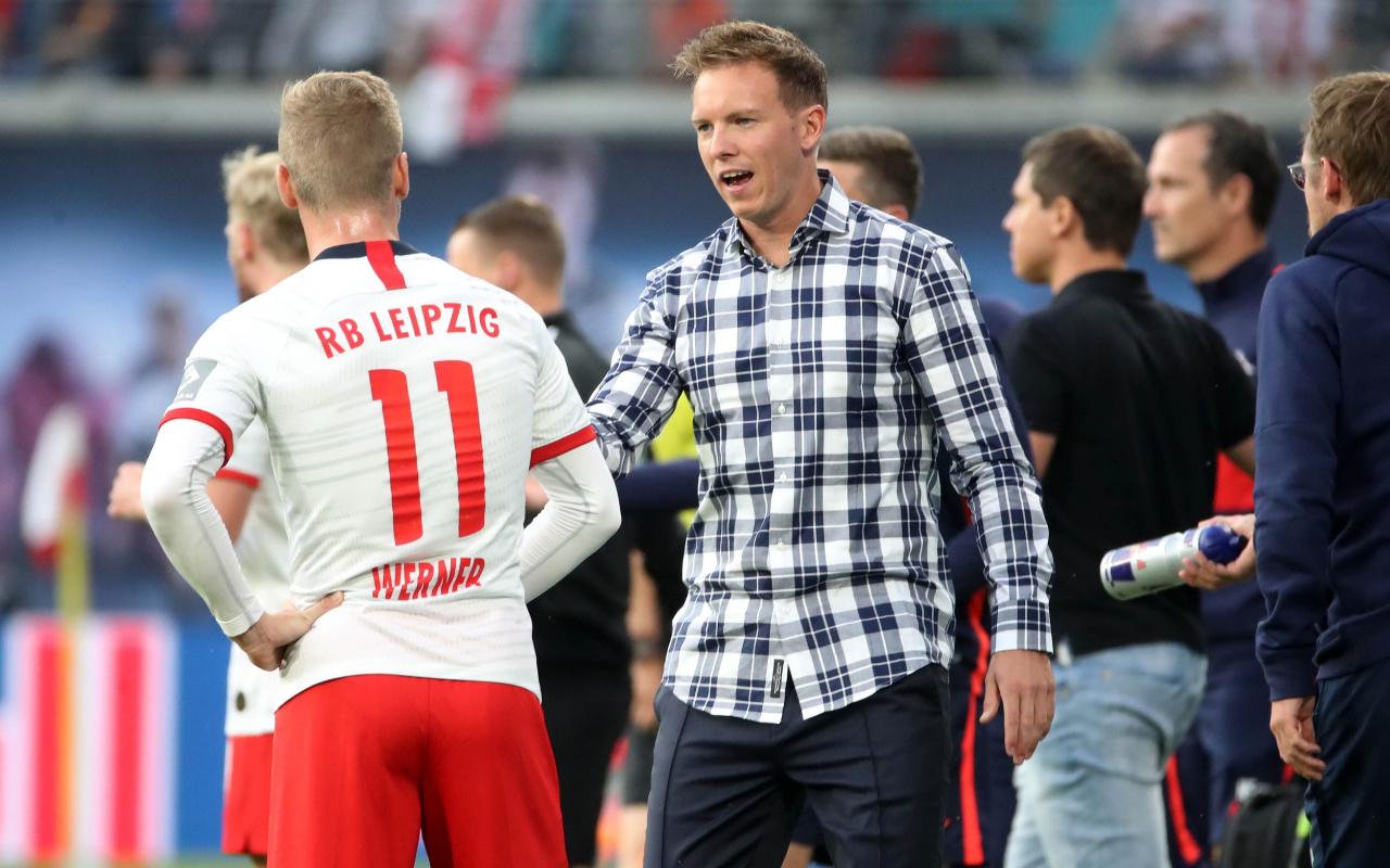 Bayern Münih'ten Nagelsmann için dudak uçuklatan rakam