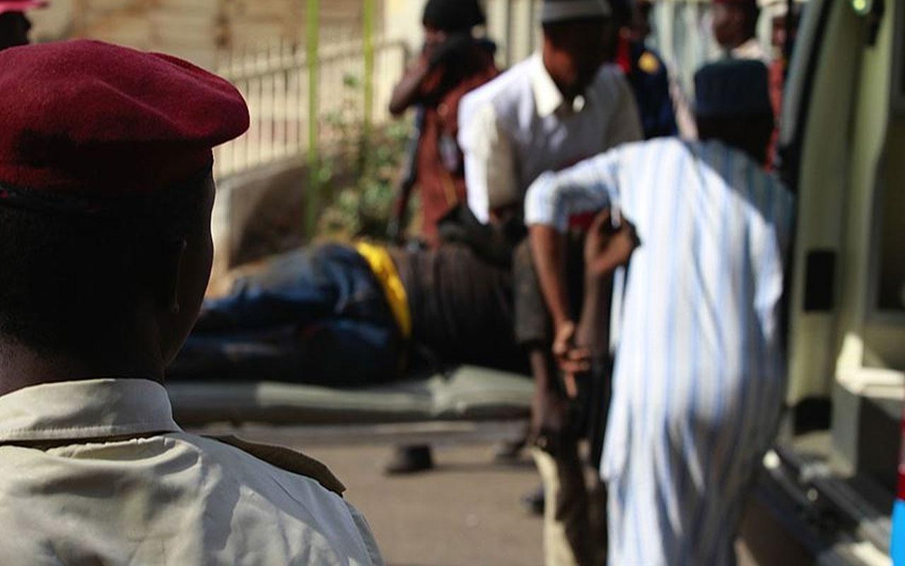 Nijerya'da silahlı saldırı! 9 kişi hayatını kaybetti