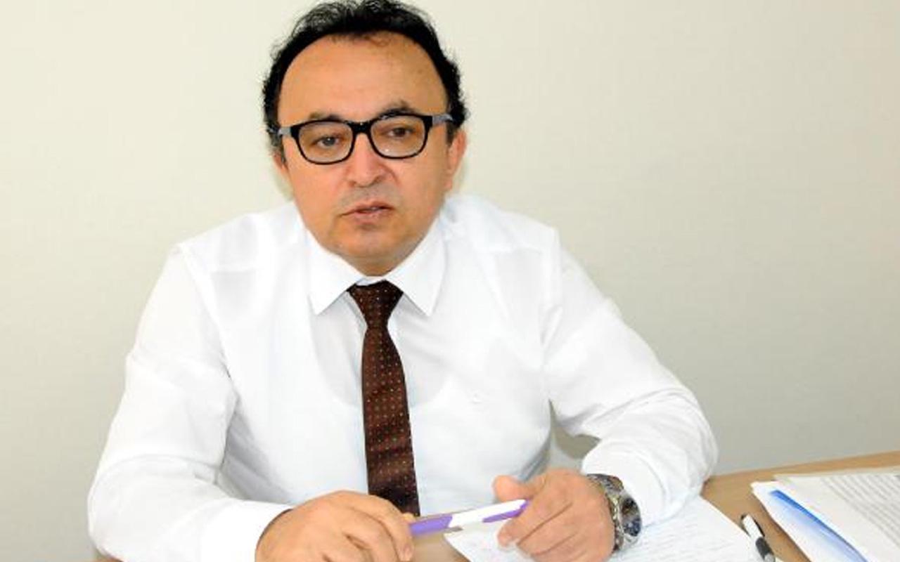 Vaka sayısı ne zaman düşer? Prof. Orhan Yıldız, 3'üncü pik sonunda bağışıklık oranını açıkladı
