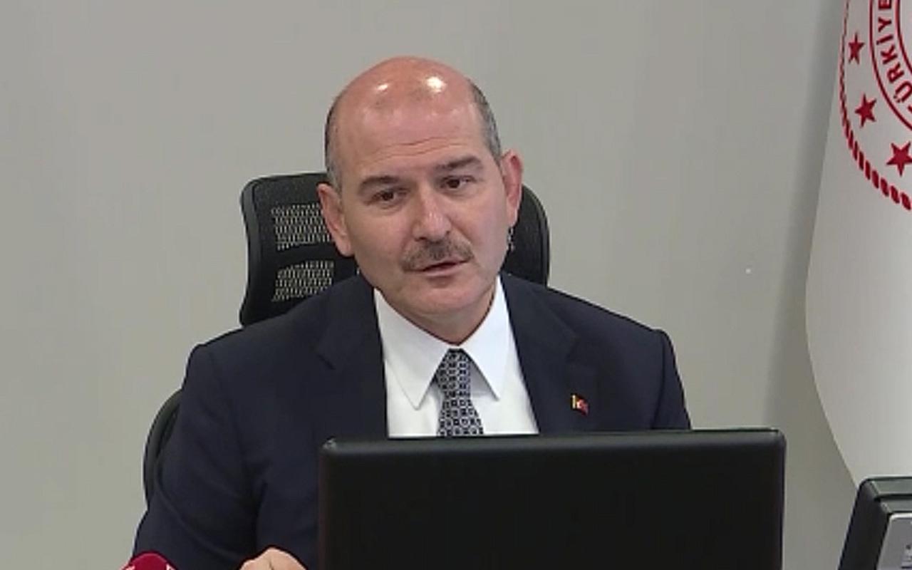 İçişleri Bakanı Süleyman Soylu'dan yeni yasak açıklaması! Emekli maaşları nasıl çekilecek