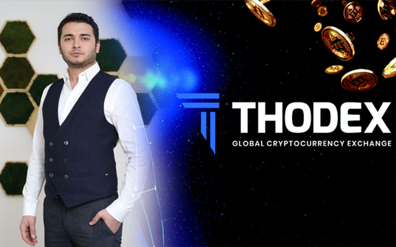 Yakalanması an meselesi! Thodex'te vurgun yapan 'Kripto Tosuncuk' için son saatler