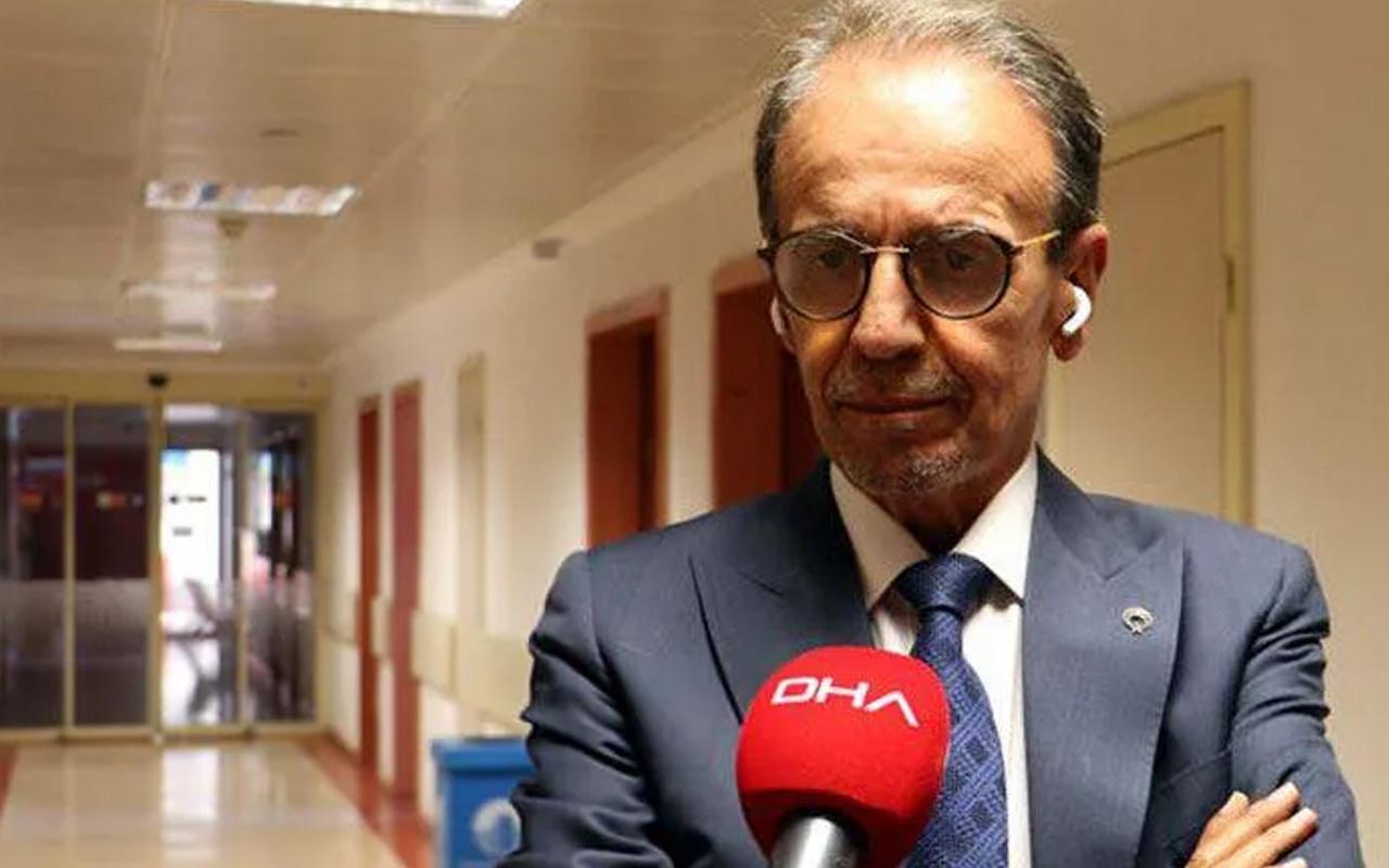 Prof. Dr. Mehmet Ceyhan kahreden haberi duyurup çok net uyardı!
