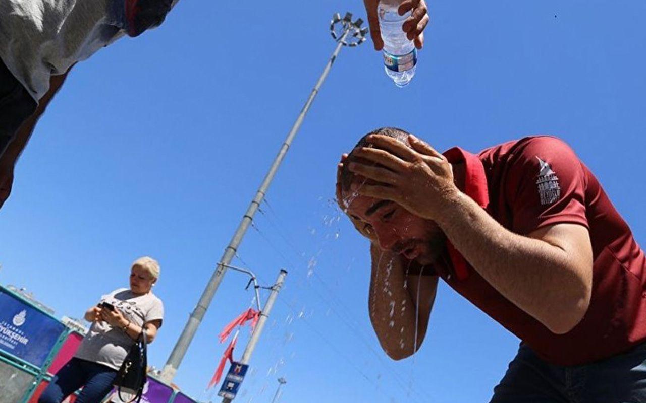 İstanbul'da sıcaklıklar 25 dereceyi aşacak! Meteoroloji uyardı: Yaz hızlı geliyor